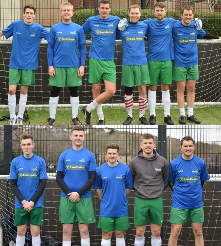 On Friday the 8th of March Halsall held it's 2nd charity football tournament, with 24 teams attending, an impressive £3,550.00 was raised for Southmead Hospital. Well done & thank you to all of those who participated & made it achievable to raise this money!