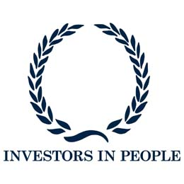 Halsall Construction Awarded Investors in People Accreditation