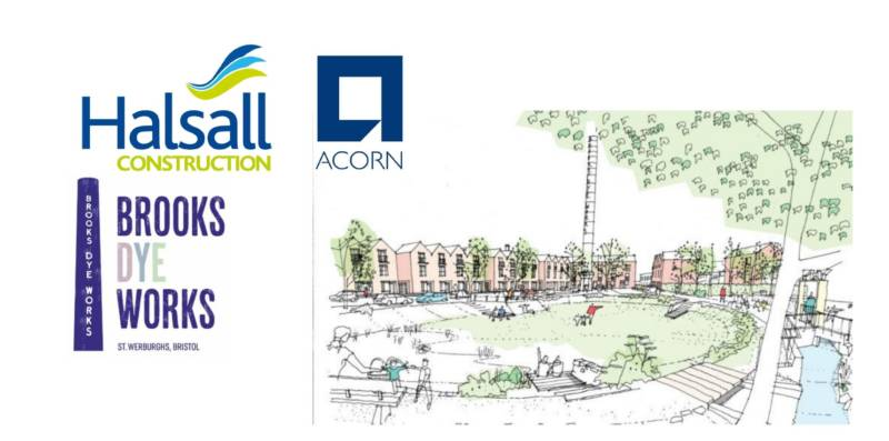 Halsall Construction awarded their biggest contract so far with a value of £21.5m