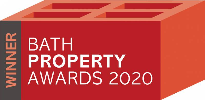 Employer of the year, Bath Property Awards.